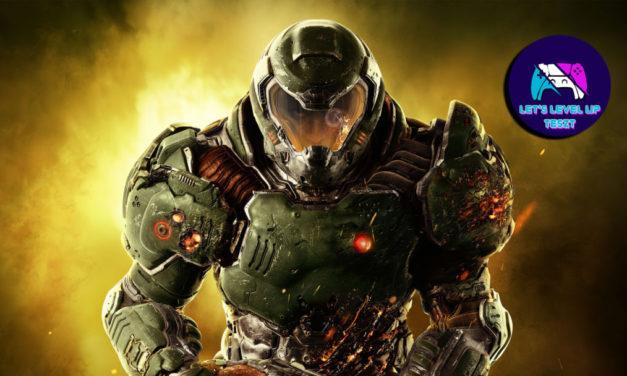 Doom VFR – beszámoló