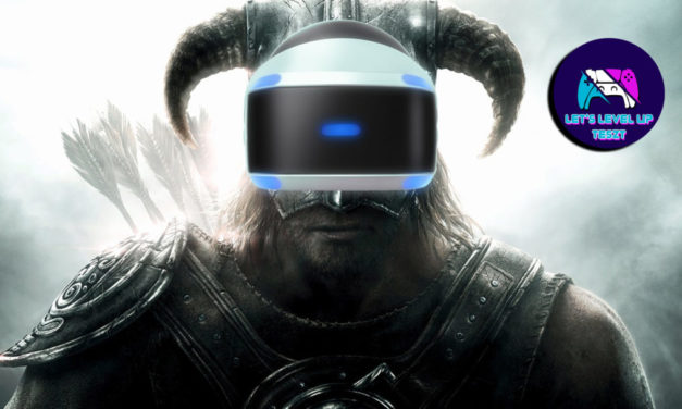 Skyrim VR – Beszámoló